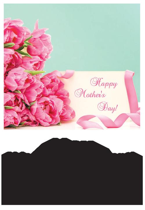 Editorial Calendar - May