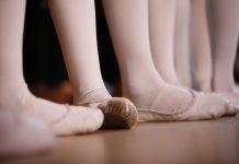 Sarasota Ballet Class for Parkinson's at 2020 EXPO