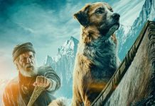 """Movie Preview: """"The Call of the Wild"""""""