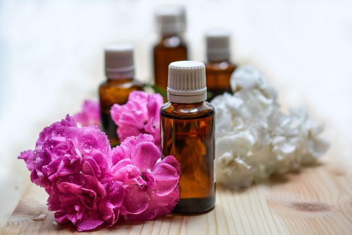 Essential Health with Essential Oils