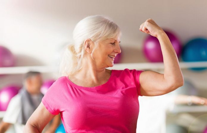 Ideal Exercises for Women Over 50