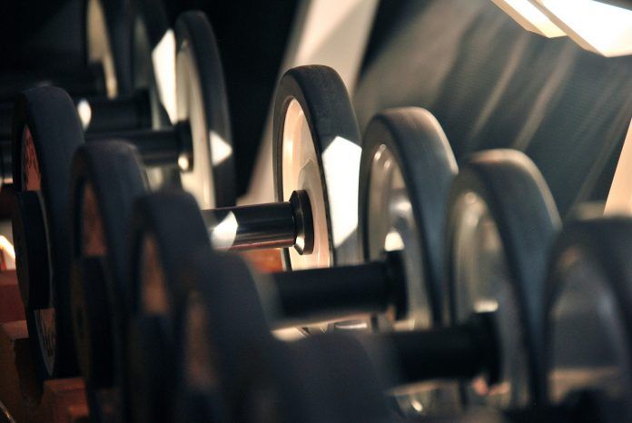 Getting Healthy With a Dose of Iron