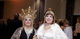 A Mardi Gras Masque: The Gala for Opera Naples, February 25 Social Season Highlight at La Playa Beach and Golf Resort