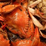 Get Crabby on St. Pete Beach