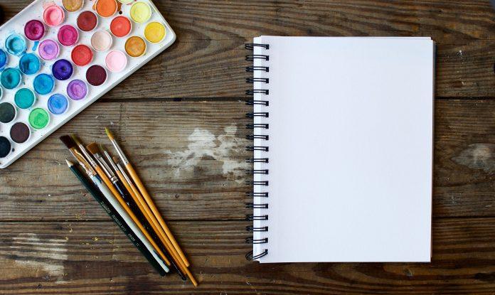 Creative Corner: Highlighting Local Talent in April