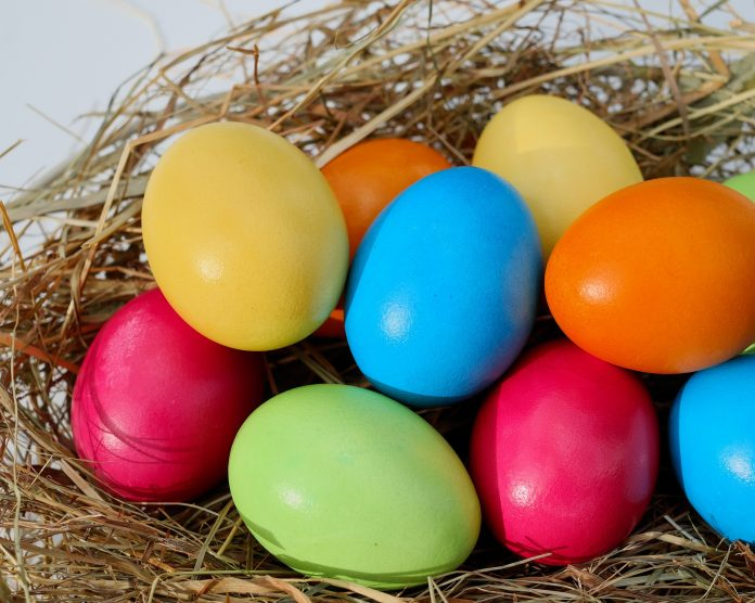 6 Interesting Easter Practices in Worldwide Cultures