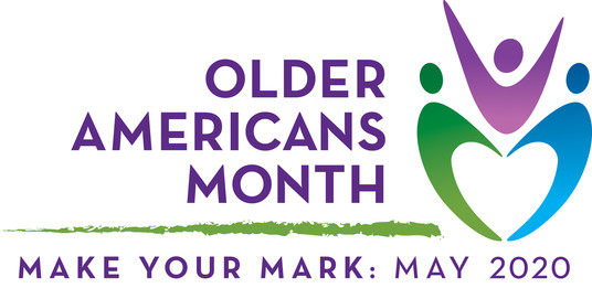 Older Americans Month works to emphasize the importance of both seniors and their caretakers.