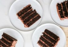 3 Recipes to Make on National Devil's Food Cake Day