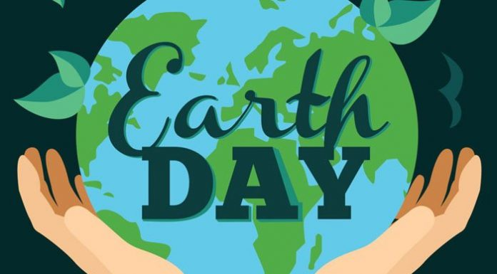 4 Ways You Can Celebrate Earth Day From Home
