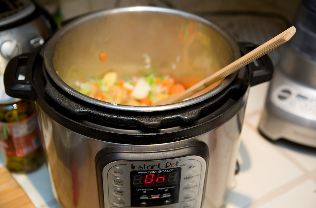 Looking for a smaller kitchen appliance that does almost anything? Investing in an Instant Pot is a great way to make dinners easier.