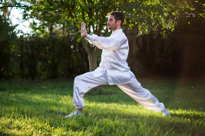 Tai Chi and Gi Cong: Ancient Peace and Health Today