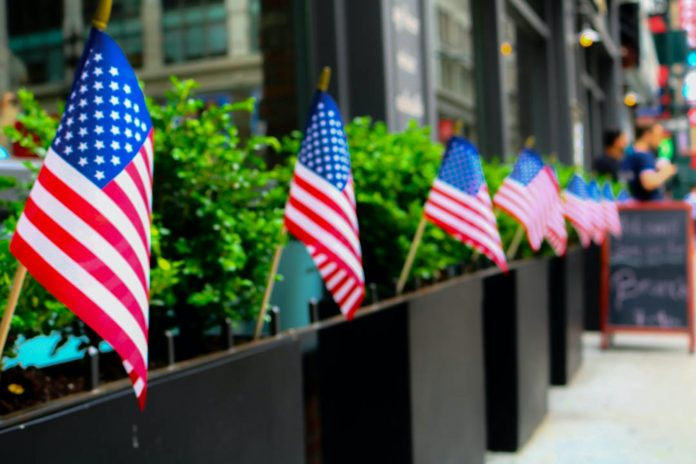 From the Editor: Finding Your Independence in July