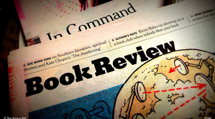 Book Review: Book of Ages