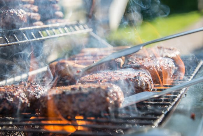 Finding the Perfect Grill from Budgeted to Splurged