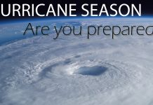 How to Prepare During Hurricane Season