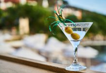 National Martini Day: 7 Great Places to Celebrate