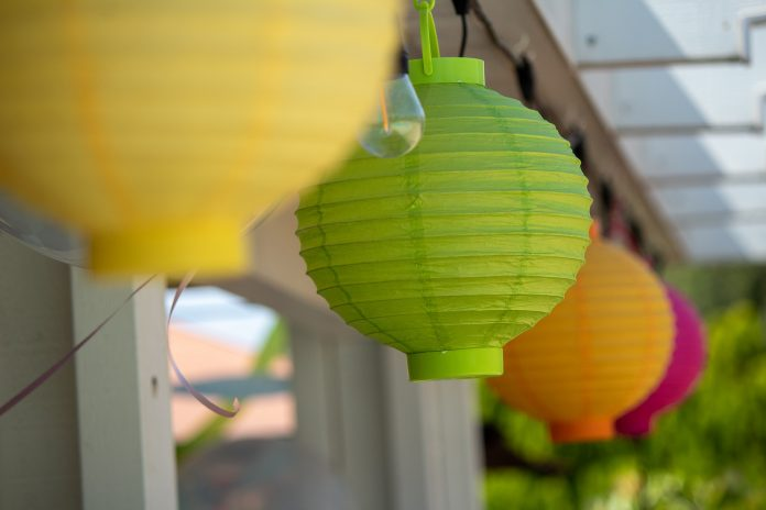 3 Tips for Throwing the Perfect Summer Party