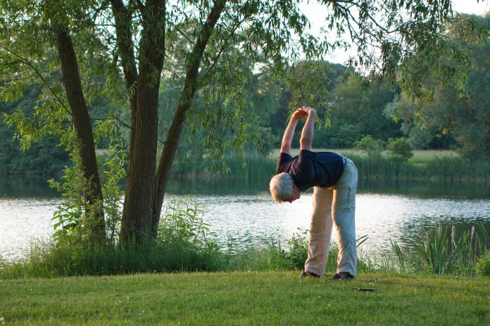 Surprising Health Benefits of Yoga for Seniors