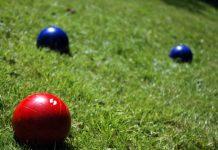 Bocce Ball: A Modern Battle for 2
