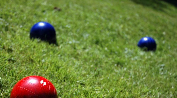 Bocce Ball: A Modern Battle for 2