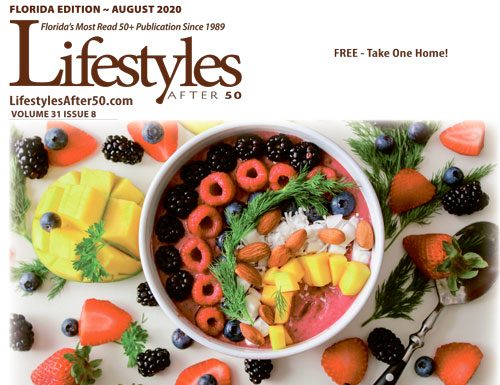 Beautiful colorful photo of fresh fruit