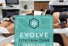 EVOLVE into Your Best Self with These 3 Technologies