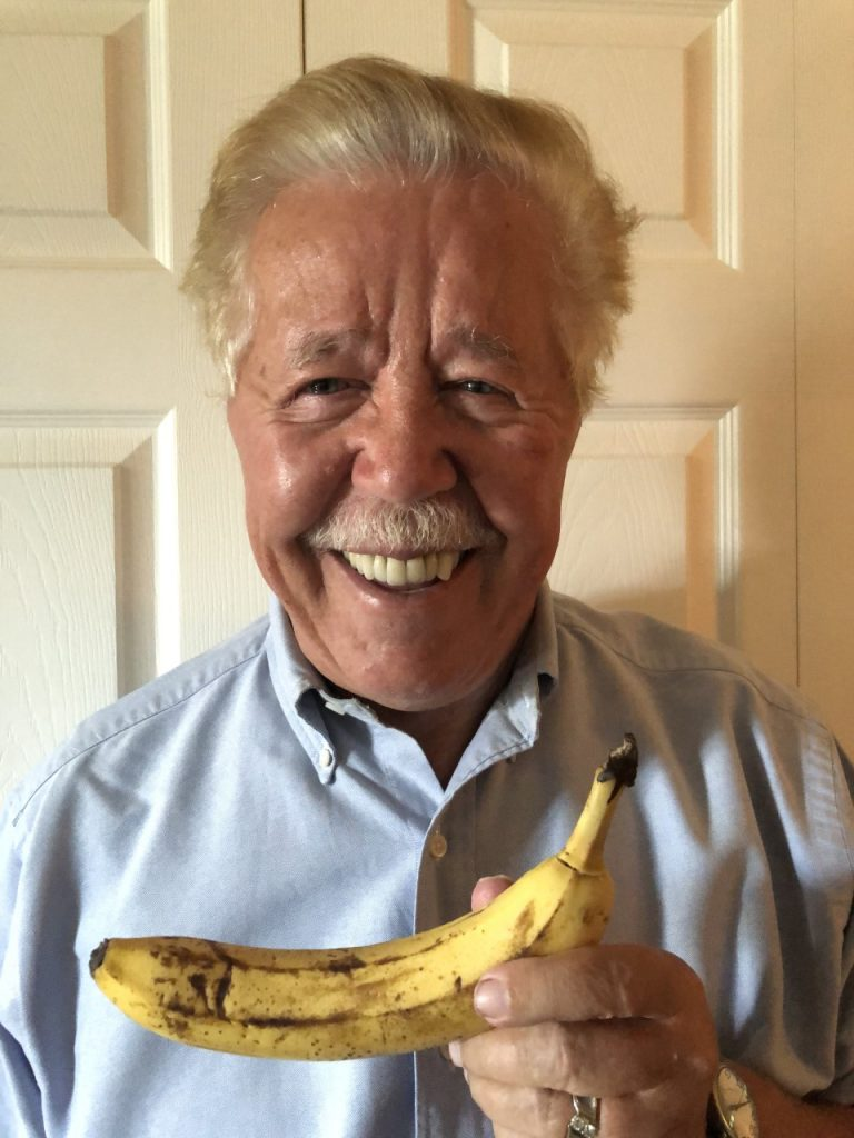 Eating one banana each day can have a major positive affect on your overall wellness.