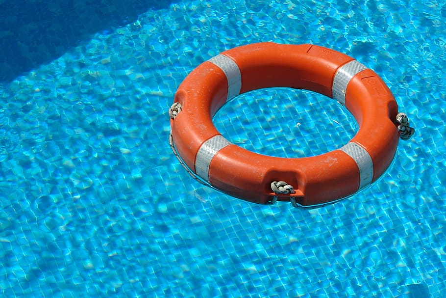 The weightlessness of floating in and on the water can help reduce stress and allow for a great cooling, low-impact workout.