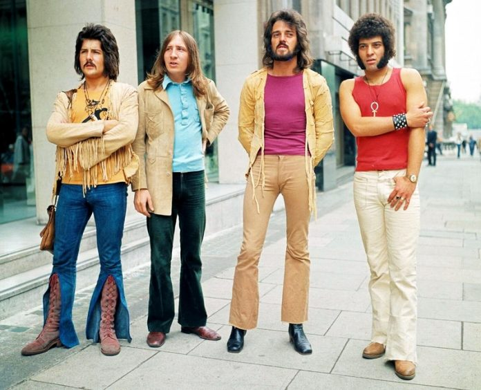 In the Summertime: Mungo Jerry