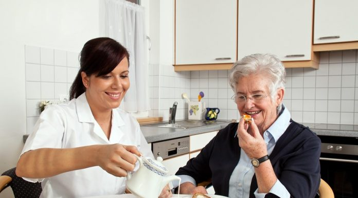 The Best Ways in Maintaining Senior Independence