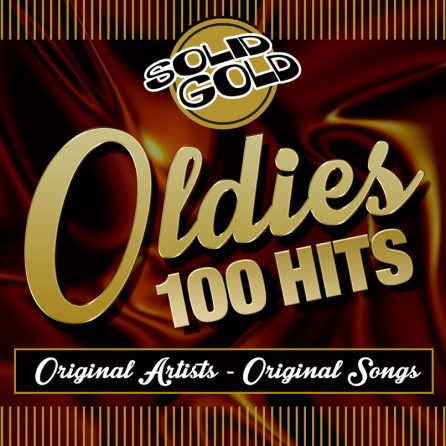 Solid Gold Oldies features hits from the fifties.