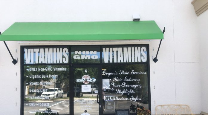 Non-GMO Health Market Offers Supplements and More