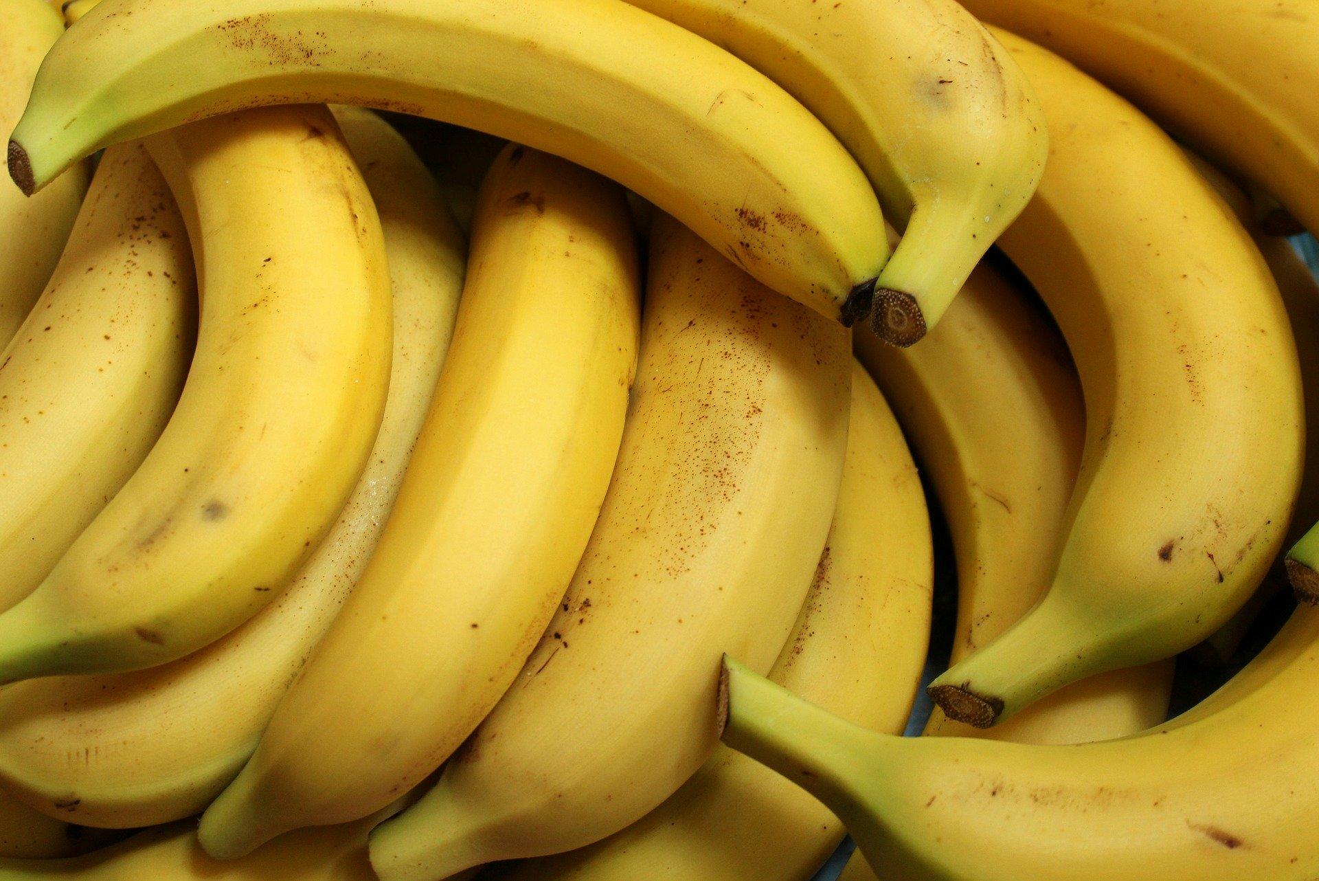 Bananas: The Best Wellness Food