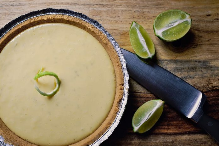 "A ""Local"" Insider's Guide to the Perfect Key Lime Pie"