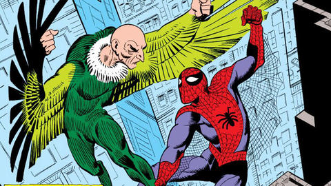 Spider-Man: The Prodigious Power of Peter Parker
