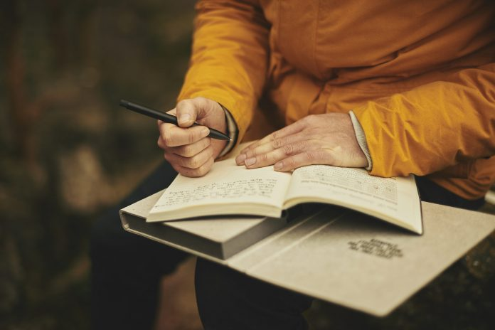 Journal Keeping is Cheap Therapy and A Precious Gift