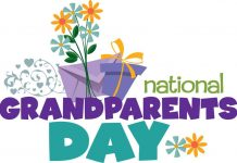 National Grandparents Day: Priceless Memories