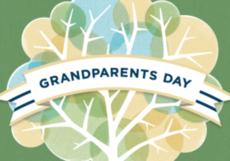 National Grandparents Day: Granma Remembers