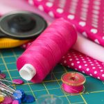 Sewing and Crafts Blossom During the Pandemic