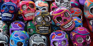 Day of the Dead: The History Behind the Holiday