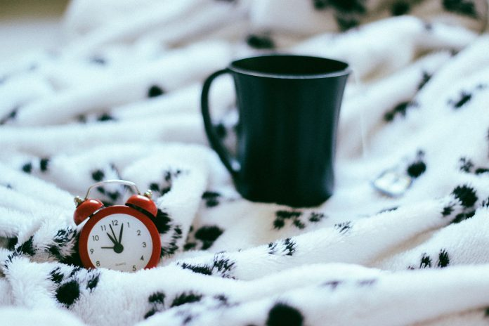 5 Herbal Teas For Treating Insomnia
