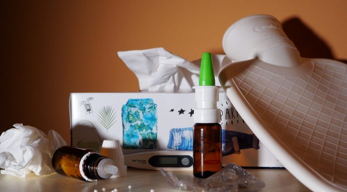 How You Can Stay Safe This Flu Season