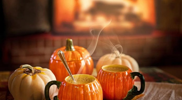 A Low-Sugar Way to Spice Up Your Fall