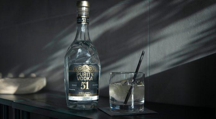 Purity Vodka: Florida's #1 Organic Vodka Brand