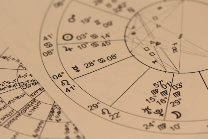 Your Astrological Weather Report for December 2020