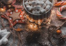 Make the Season Sparkle at Home