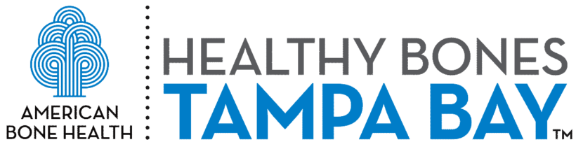 Healthy Bones Tampa Bay Free Virtual Events
