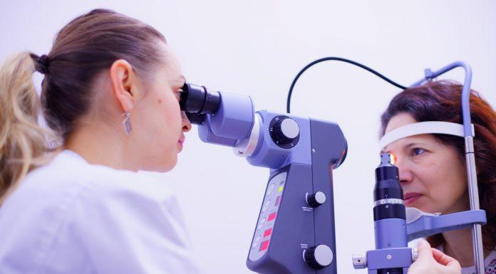 3 Steps to Better Eye Health