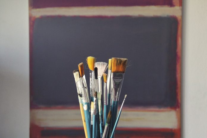 Creative Corner: Highlighting Local Artists in April
