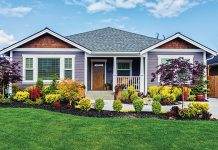 Spruce Up for Spring: Fresh ideas for home upgrades